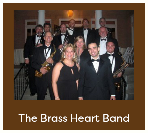 The Brass Heart Band