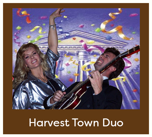 Harvest Town Duo